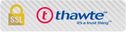 Sitio asegurado con Thawte