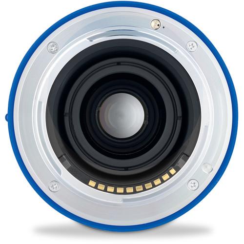 Objetivo Sony A7