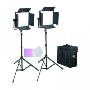 nanguang-led-cn-600-csa-panel-bicolor-x-2-unidades