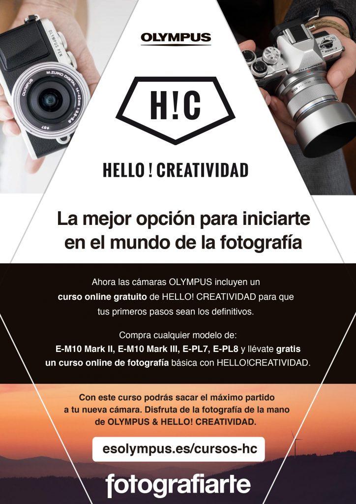 HELLO! CREATIVIDAD