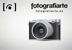 Leica Q Plata
