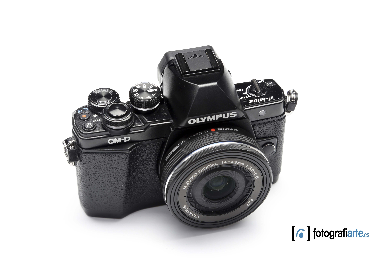 Olympus Omd Em10 Mark Ii El Blog De Fotografia Fotografiarte Mzuiko Digital Ed 12 50mm F35 63 Ez Lens W73b0245