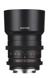 50mm T1.3 - 1 front