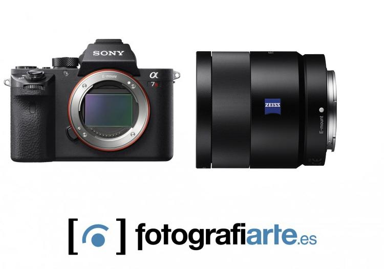 Sony Alpha 7r II + 55mm f1.8 Zeiss