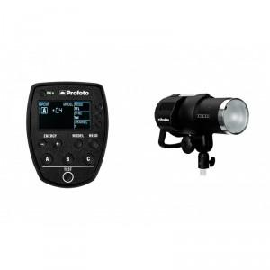 Profoto B1 + Air Remote TTL