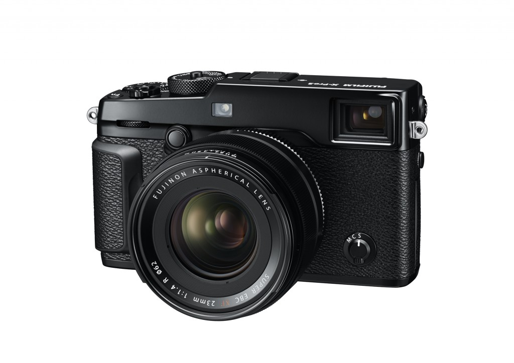 Fuji X-PRO 2 + 23mm f1.4