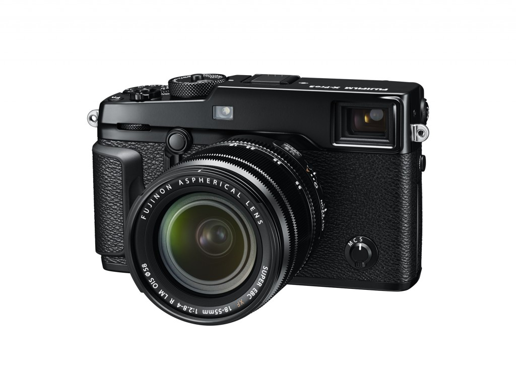 Fuji X-PRO 2 + 18-55mm f2.8-4