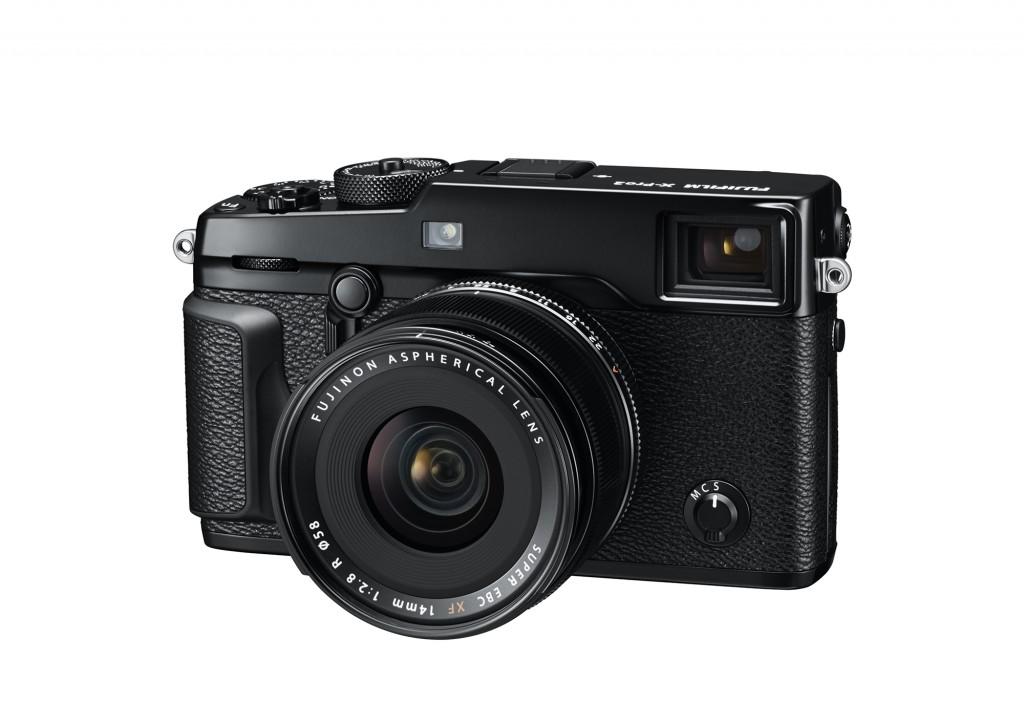 Fuji X-PRO 2 + 14mm f2.8