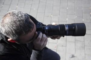 Olympus 300mm f4
