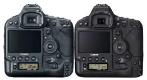Canon Eos1 DX Vs Eos 1dx MII