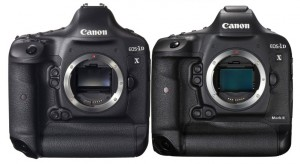 Canon Eos1 dx Vs Eos 1dx Mark II
