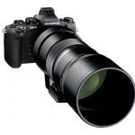 Olympus 300mm f4 IS PRO M.Zuiko Digital ED