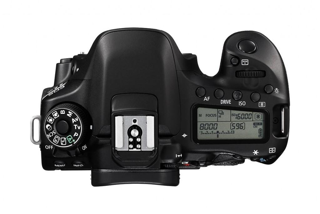 Precio Canon Eos 80d