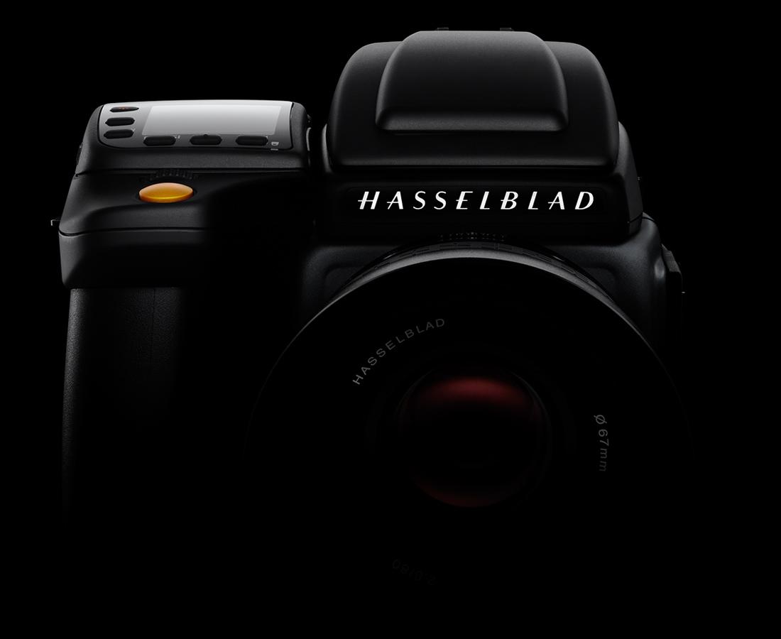 Hasselblad H6D - El Blog de Fotografia de Fotografiarte