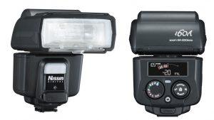 Flash Nissin i60 Fotografiarte