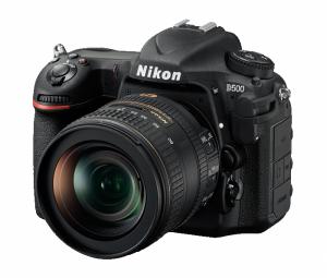 Nikon D500 Fotografiarte