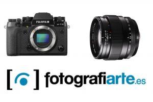 Fuji Xt2 kit 6
