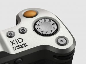 Hasselblad x1d by Fotografiarte