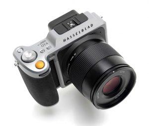 Kit H1 Hasselblad X1D + 45mm XCD F3,5