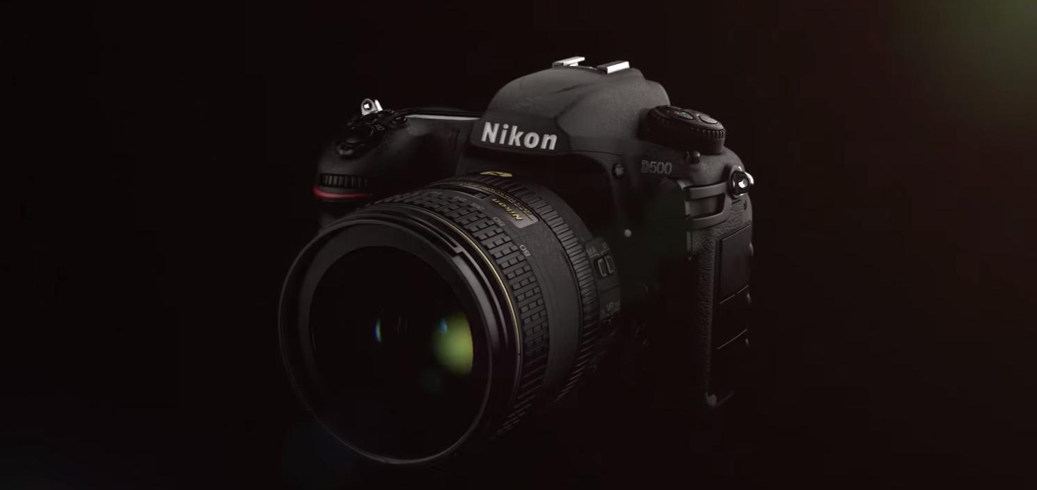 Nikon D500 - El Blog de Fotografia de Fotografiarte