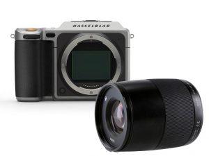Kit H2: Hasselblad X1D + 90mm XCD F3,2