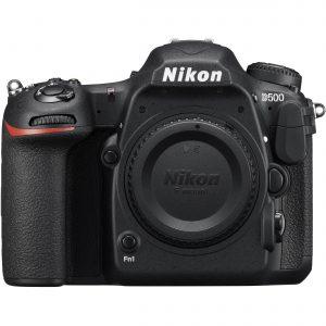 Comprar Nikon D500