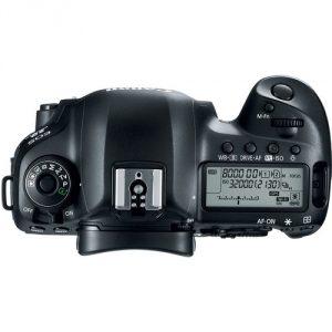 Camara Canon EOS 5d Mark IV Superior