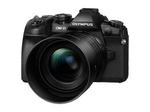 camara Olympus OMD EM1 Mark II