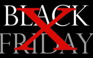 Black Friday / Dia del Soltero / Días Sin Iva