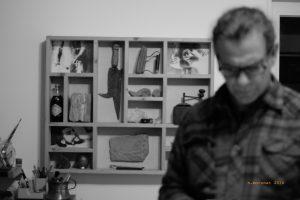 Escultor CarlosFreire (N.Boronat 2016)