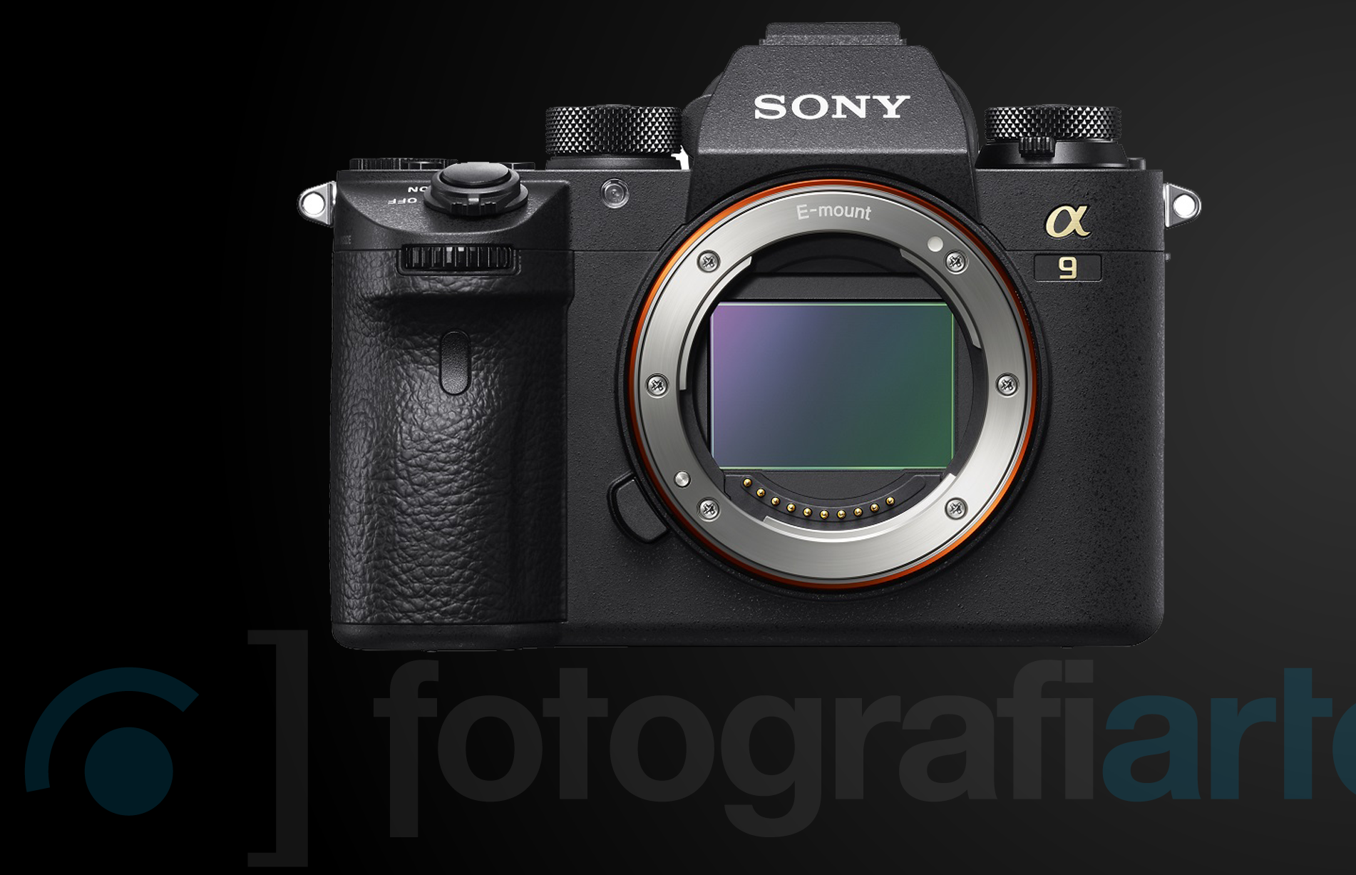 Sony Alpha 9 | Sony α9 - El Blog de Fotografia de Fotografiarte