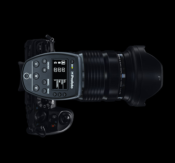 Profoto Air Remote Olympus