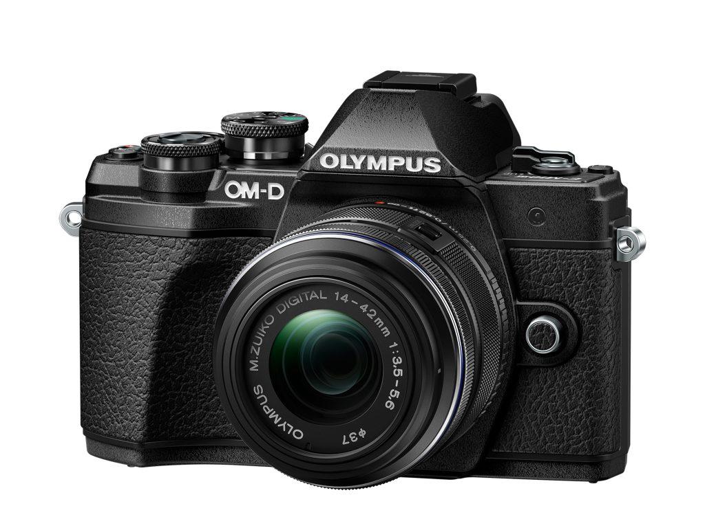Comprar Olympus OMD EM10 Mark III + 14-42 II R