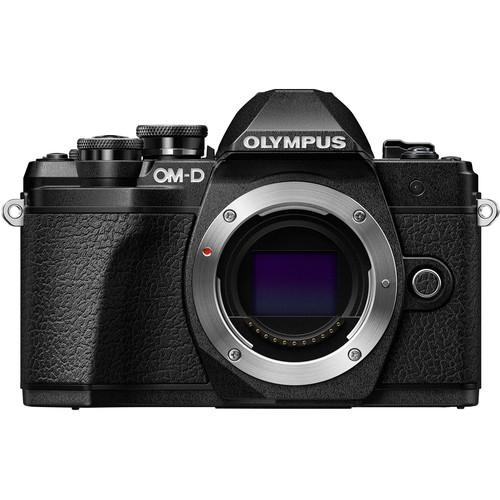 Comprar Olympus OMD EM10 Mark III Cuerpo