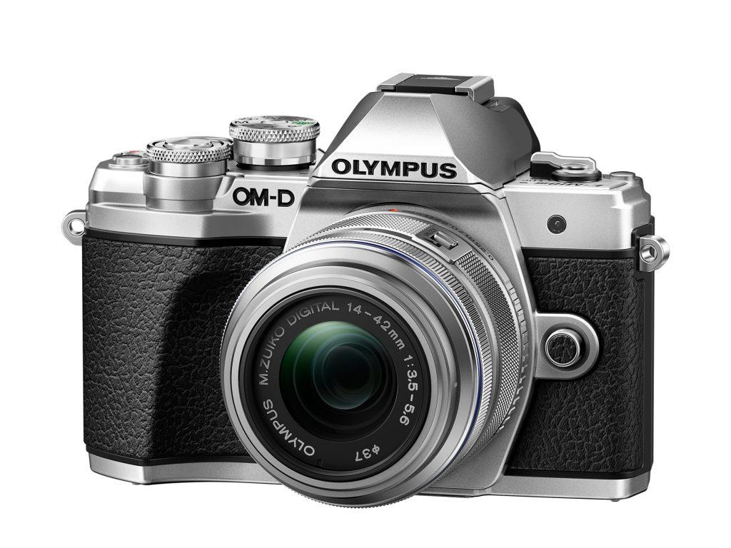 Comprar Olympus OMD EM10 Mark III + 14-452mm EZ