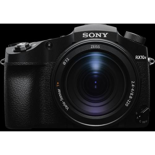 Sony RX10M4 Precio
