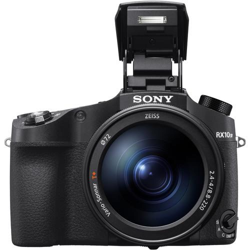 Sony RX10M4