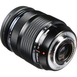 Objetivo Olympus 12-40mm F2.8 PRO