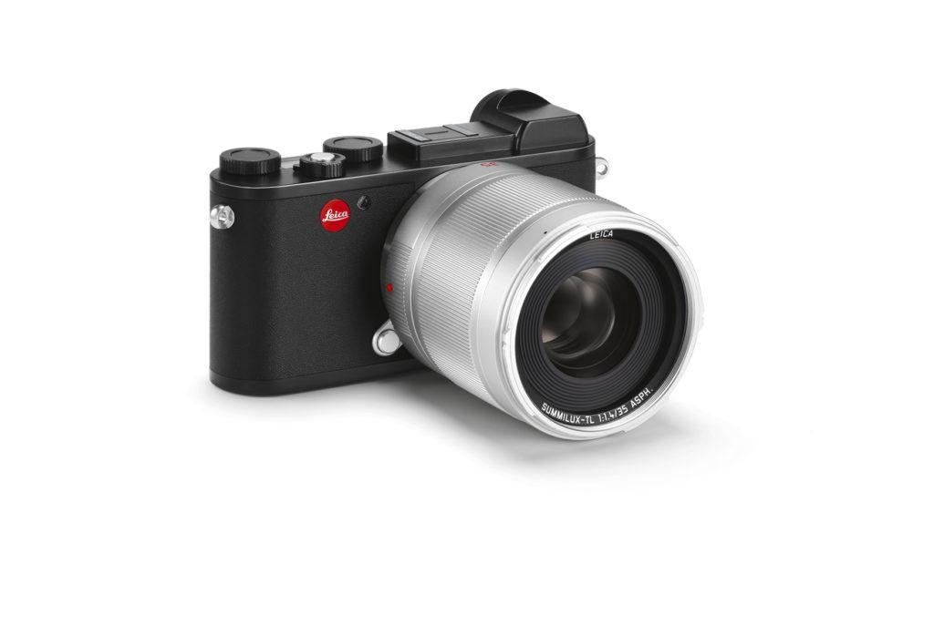 Leica CL Precio
