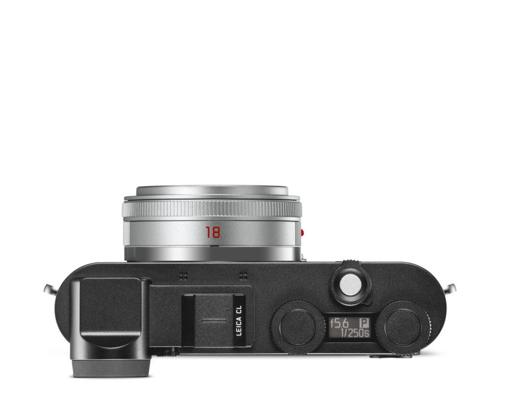 camara Leica CL