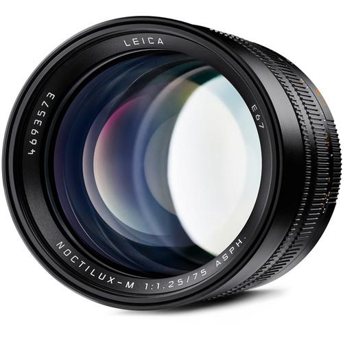Nuevos Objetivos Leica M