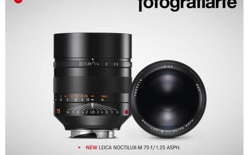 Objetivos Leica M