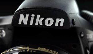 Promociones Nikon