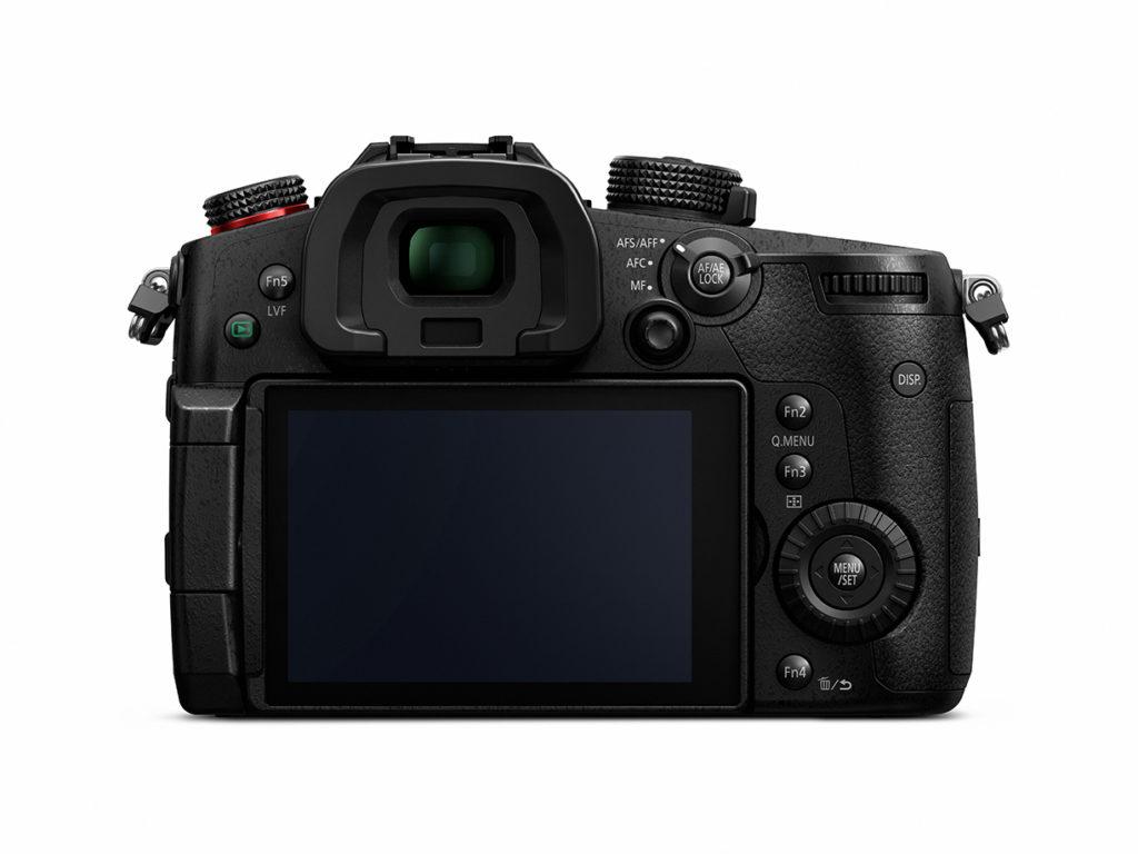 Panasonic GH5S Fotografiarte