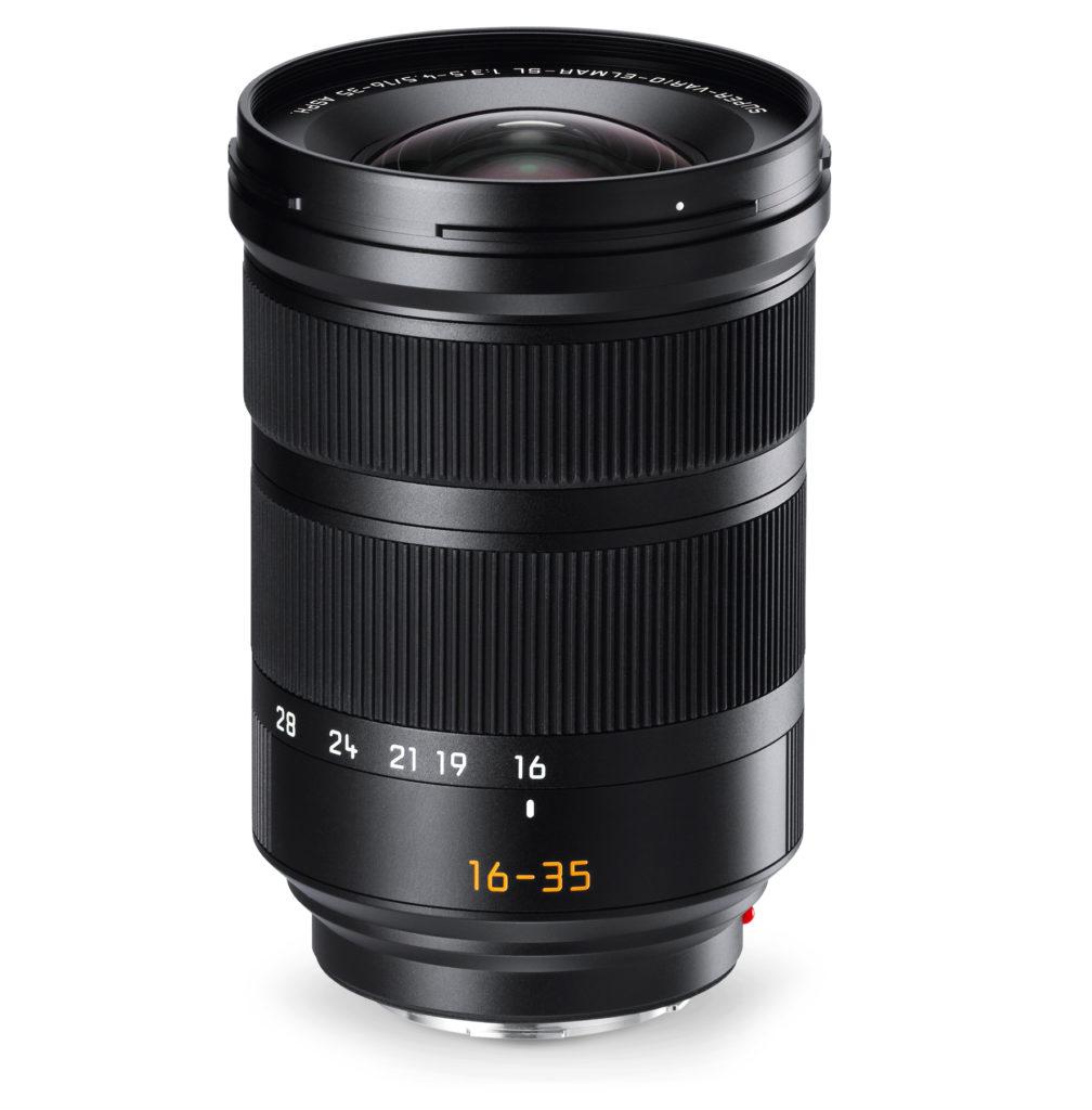 ComprarObjetivoLeica 16-35mm f3.5-4.5
