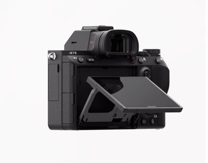 Precio Sony Alfa 7 III