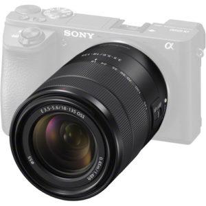 Sony 18-135mm