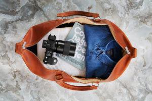 Nuevos objetivos Leica SL
