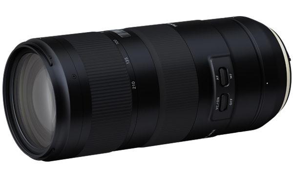 Tamron 70-210mm Di VC USD
