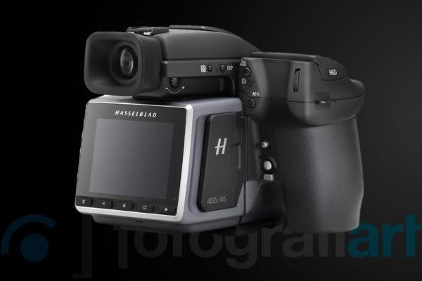 Cámara Hasselblad H6D-400c